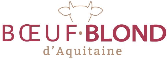 Bœuf Blond d'Aquitaine